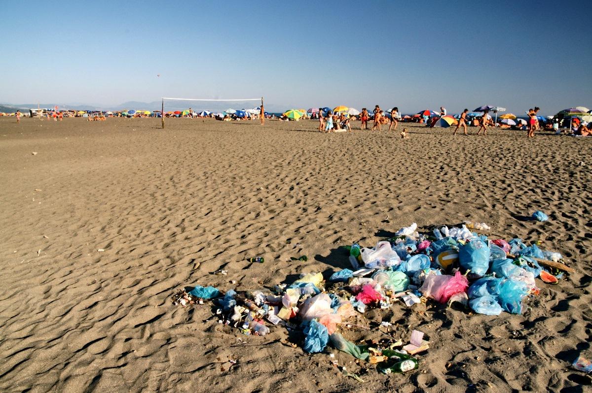 Albanska plaža