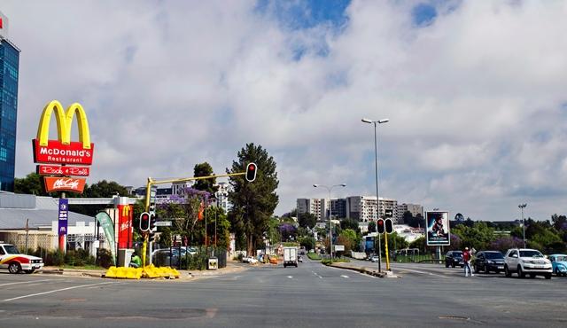 Sandton, Johannesburg