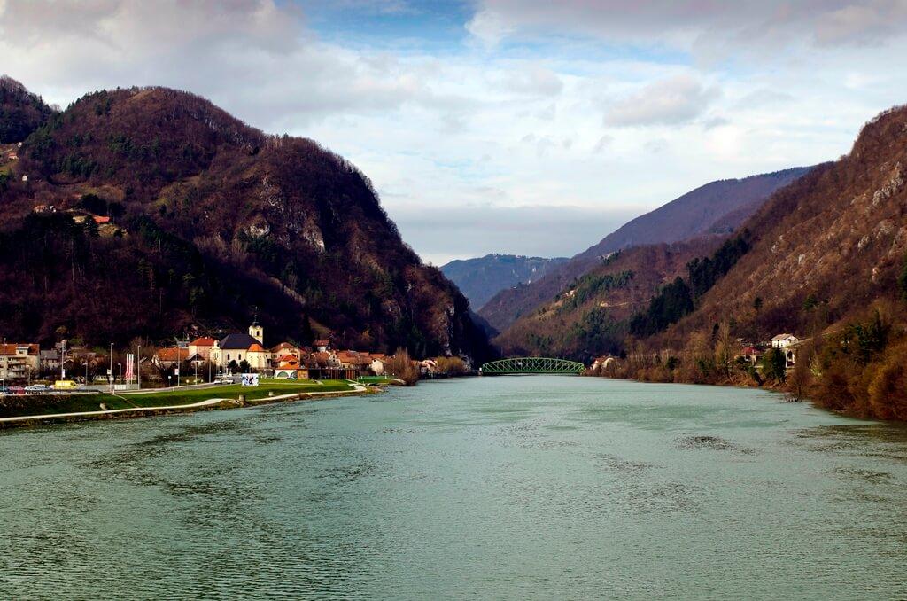 Dolina Save