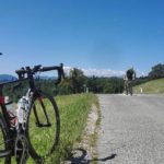Pod gorami    orbeaorcaomr cyclinglife cyclingshots cyclingpics perfectweather