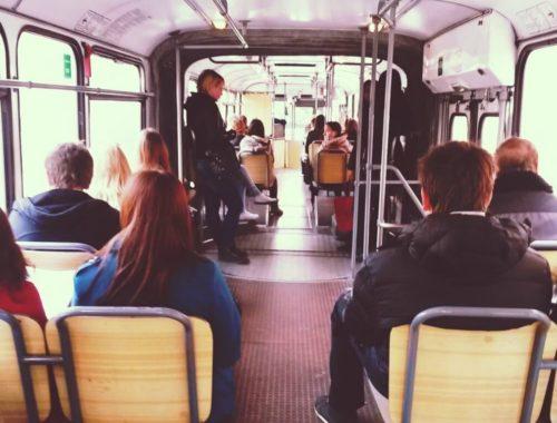 Ljubljanski potniški promet