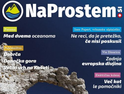 Revija NaProstem