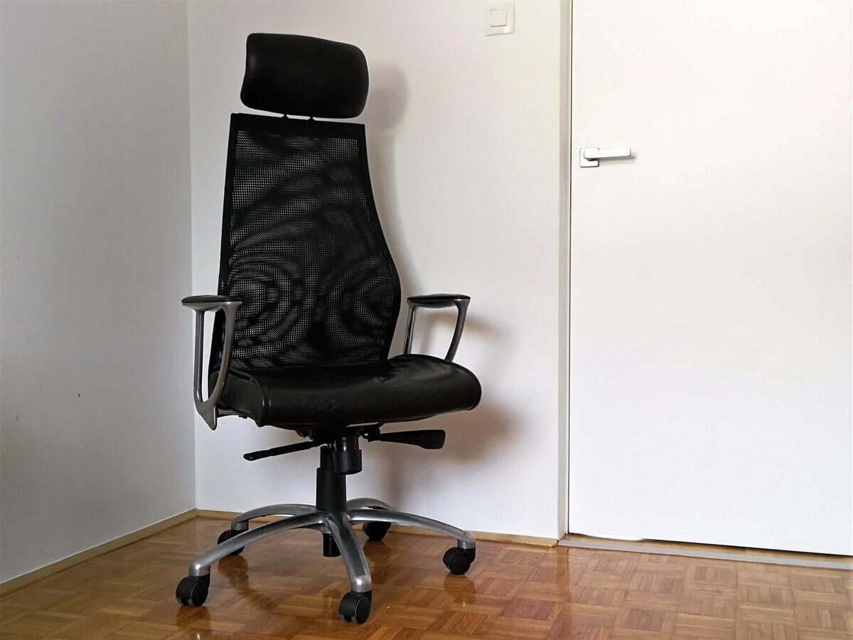 Pisarniški stol Ergoles Dynamic Evolution