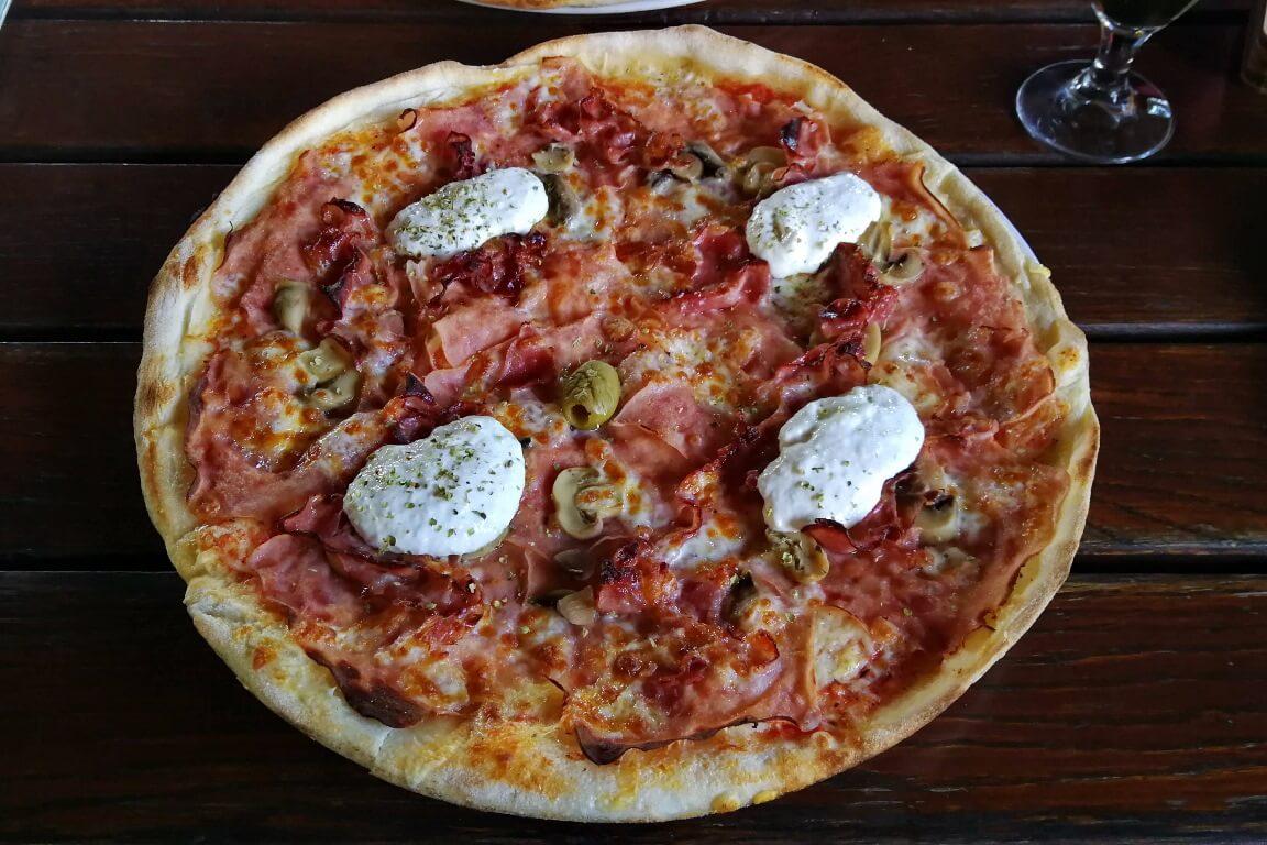 Pica pri Marjeti