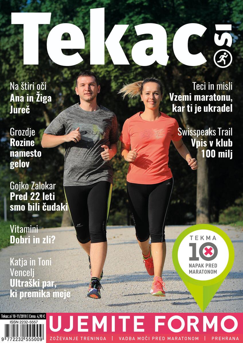 Tekac.si 10/11-2018