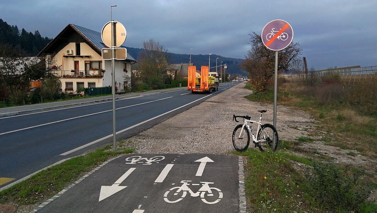 Ljubljana-Vrhnika