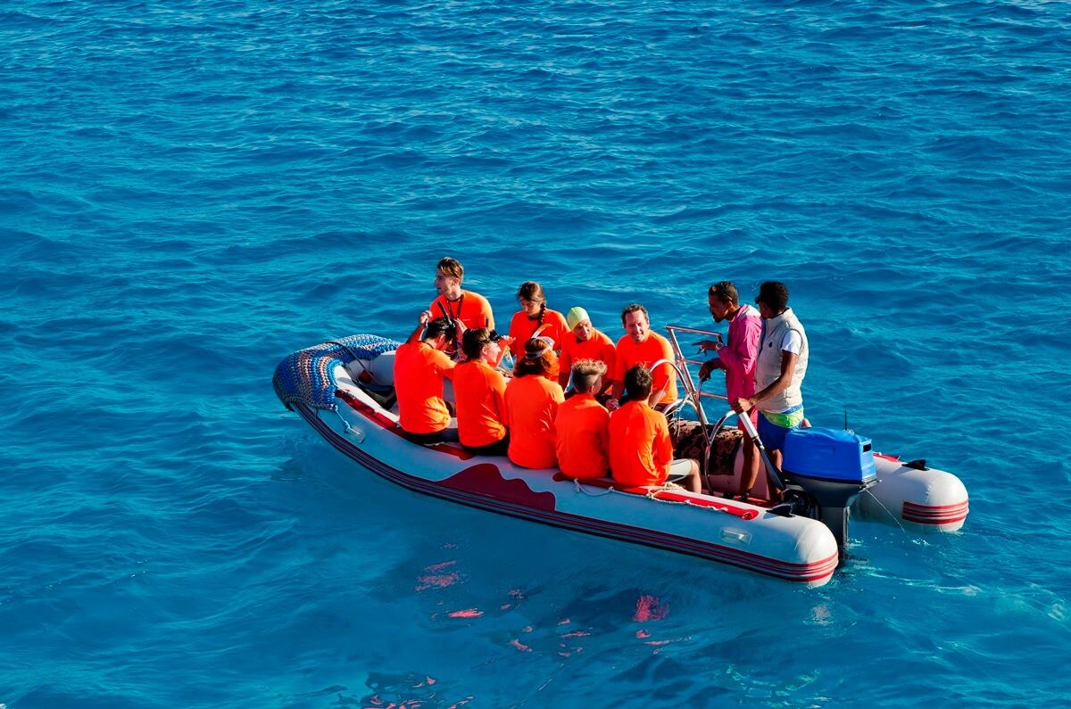 Morski safari