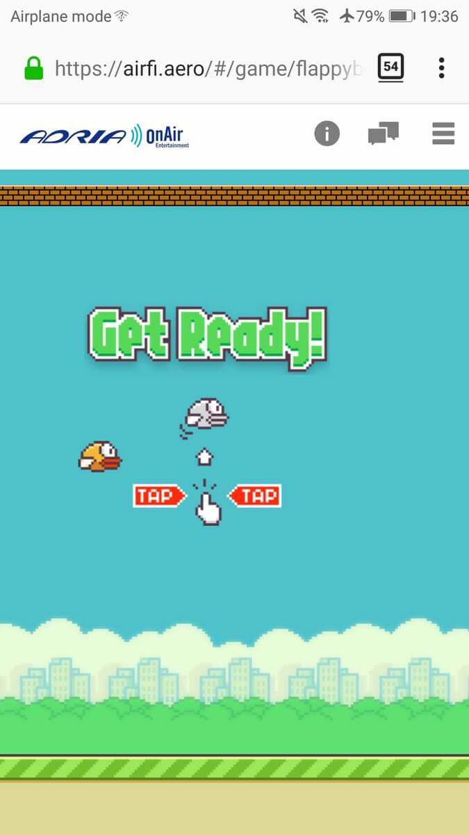 Flyppy Bird