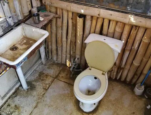 toilet, Egypt