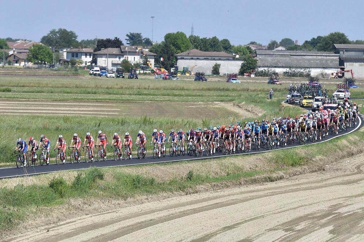 Giro 2019