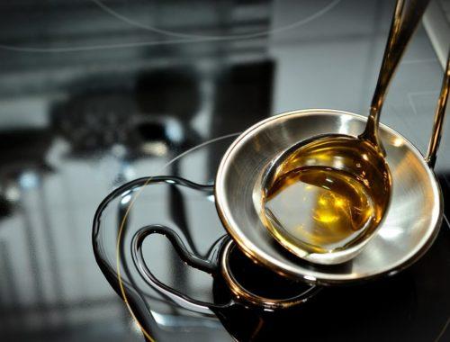 ričkovo olje