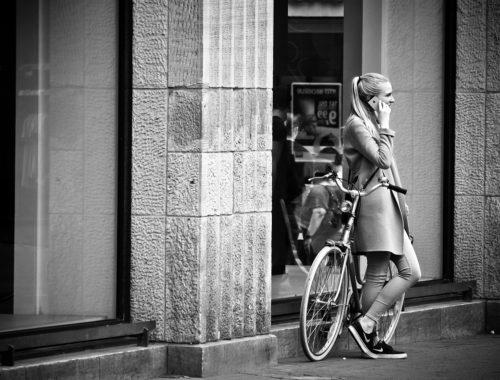 kolesarske steze