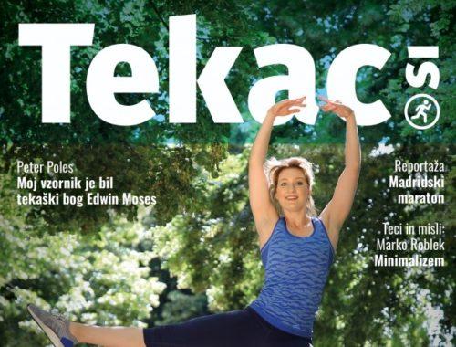 Revija Tekac.si